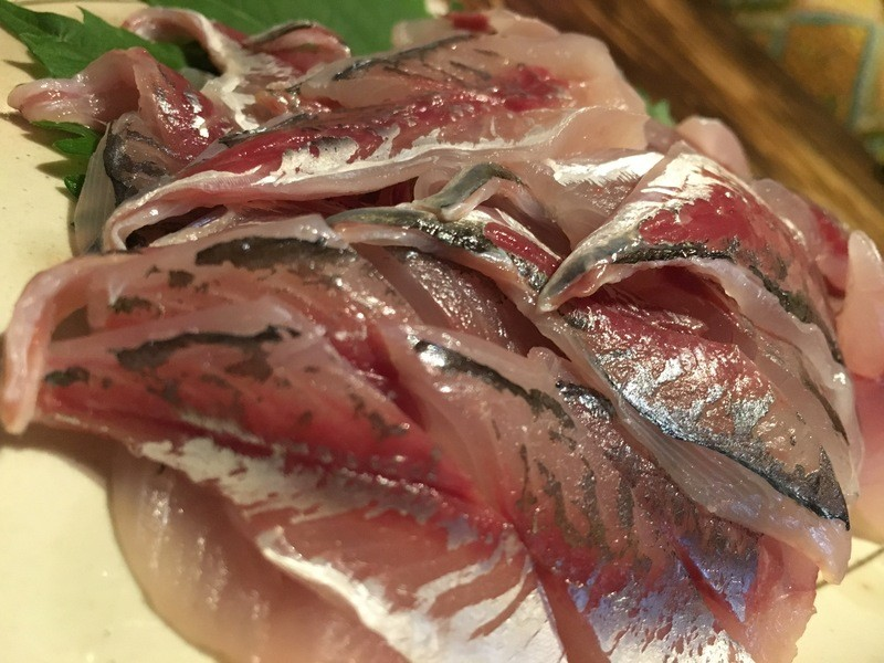 内臓も血も出ないお魚の捌き方+お魚まるごとフルコース料理の作り方の画像