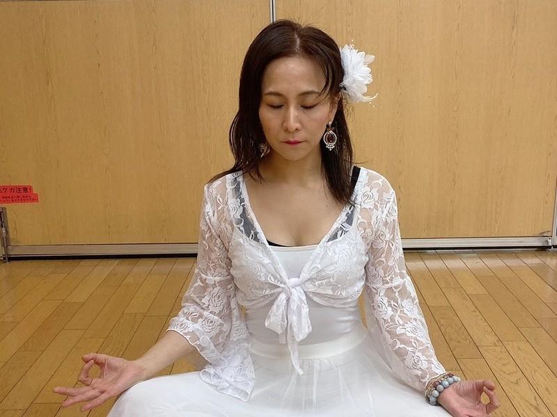 人生もビジネスも成功に導く!マインドフルダンスセラピー(踊る瞑想)の画像