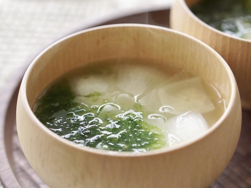 おいしい完全無添加の味噌汁をマスターする「一生モノ」味噌汁レッスンの画像