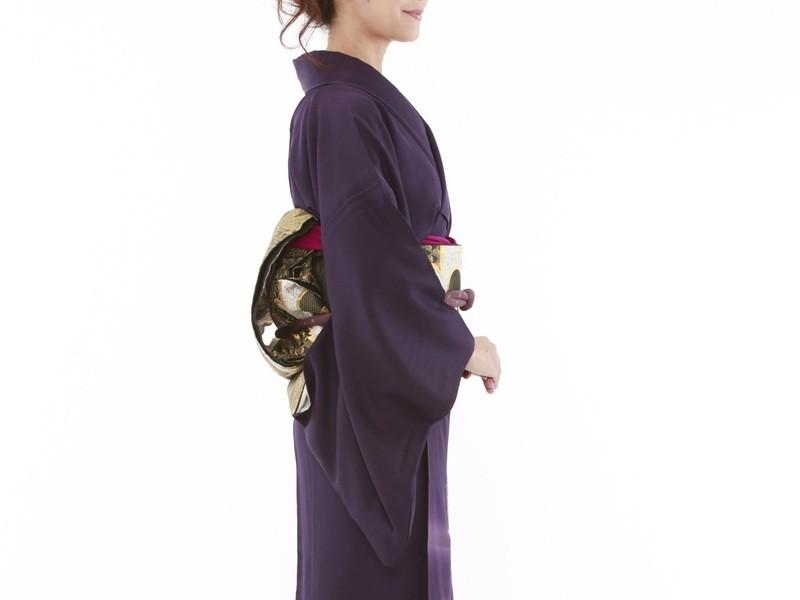 【オンライン】元・和装モデル伝授!3割増【着物の美しい立居振舞い】の画像