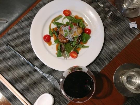 絶品中華とプチプラワインのマリアージュレッスンの画像
