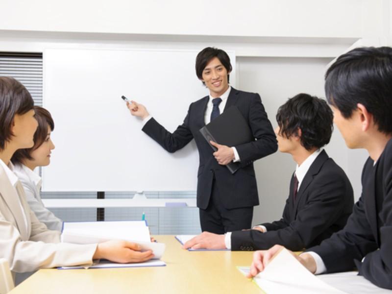 【オンライン講座】経験を活かし、感謝される!研修講師のなり方講座の画像