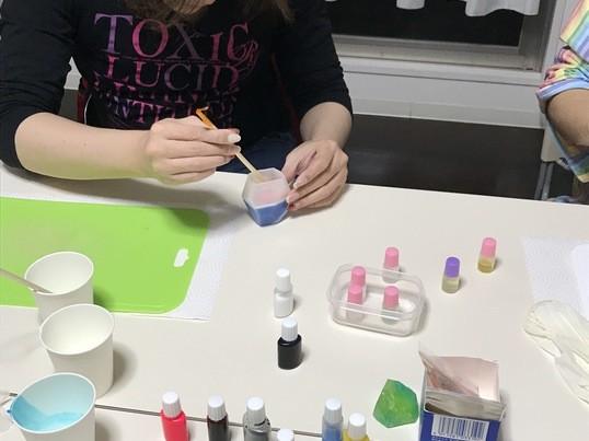 FANTASIC SOAP(ファンタジックソープ)ディプロマコースの画像