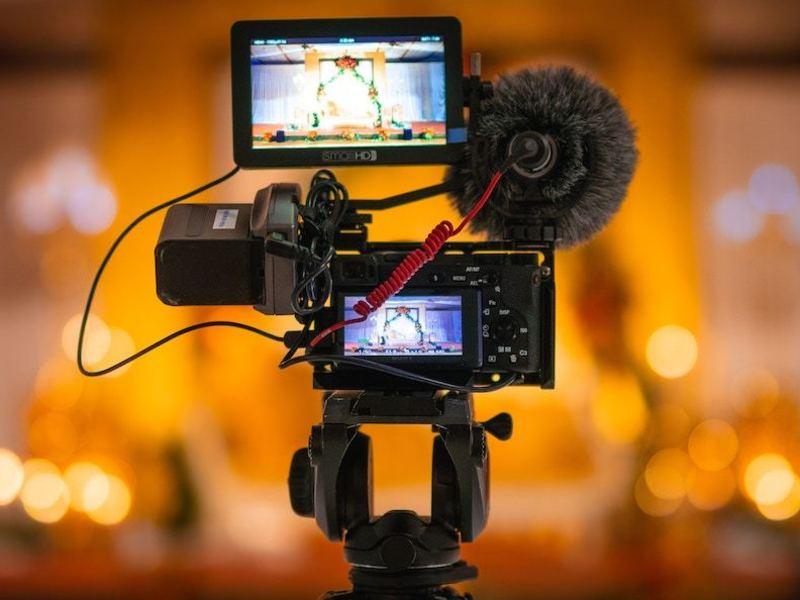 一眼レフ/ミラーレスカメラM(マニュアル)動画撮影セミナーの画像