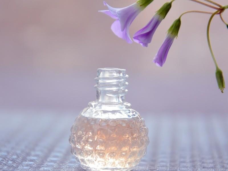*調香体験講座*最高の自分になる香り作り~ ADVANCE~の画像