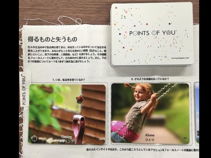 コーチングゲーム付!Points of YouアカデミーL1東京の画像