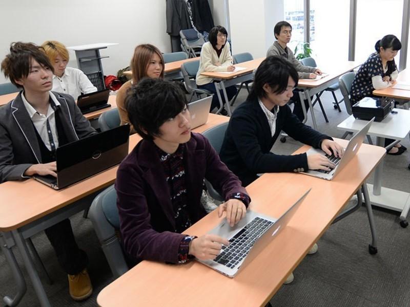 1回コース Scratch(スクラッチ)プログラミング指導者研修の画像