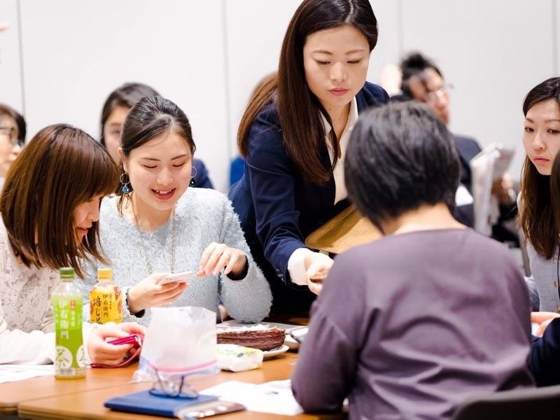 【日本一の甘酒飲み比べ付き】腸の専門家が教える!甘酒活用基礎講座の画像