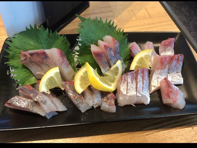 「やさしい魚のさばき方」スタンダード 三枚おろし特訓~中型魚までの画像
