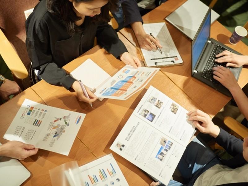 【初めてのWeb担当者向けセミナー】マーケティングセミナーの画像