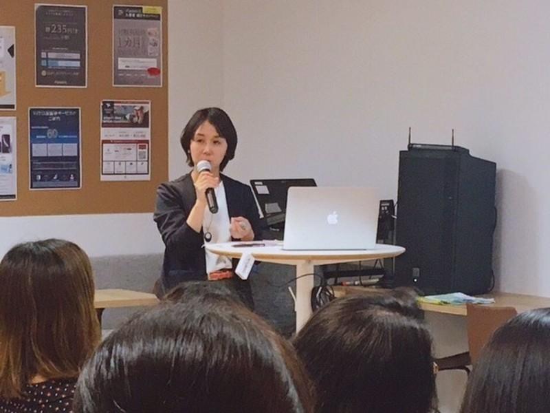 講座・お教室・ワークショップの「カリキュラム」作り方講座の画像