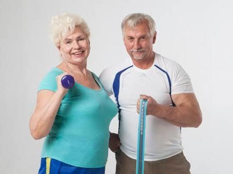 【オンライン】50歳からの健康革命!すぐできる簡単ダイエットのコツの画像