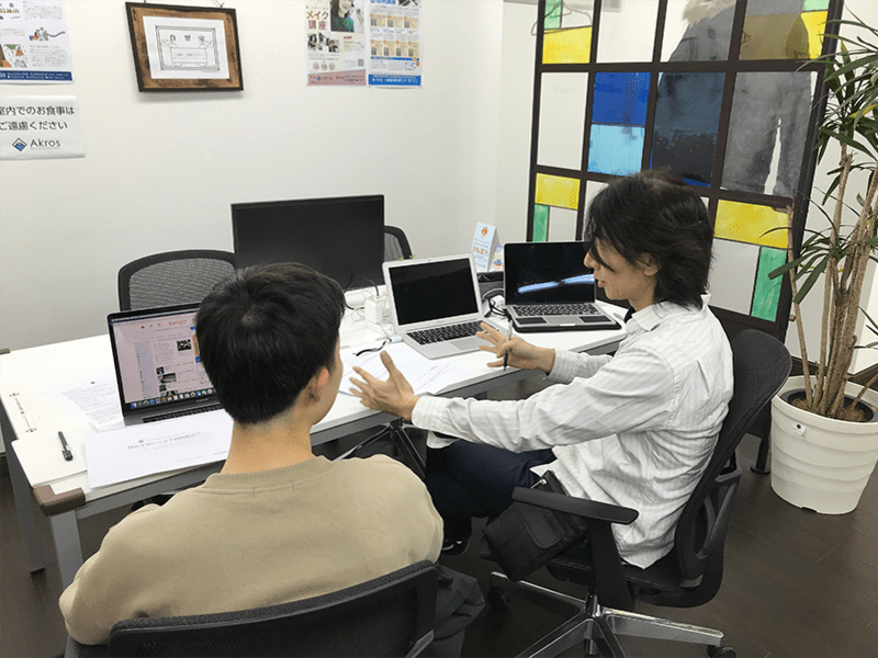 【オンライン有】Macマジカルレッスン(ビギナー)初心者向け使い方の画像