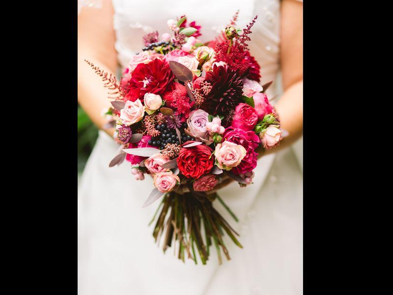 誰もが見惚れる花嫁になるレッスンの画像