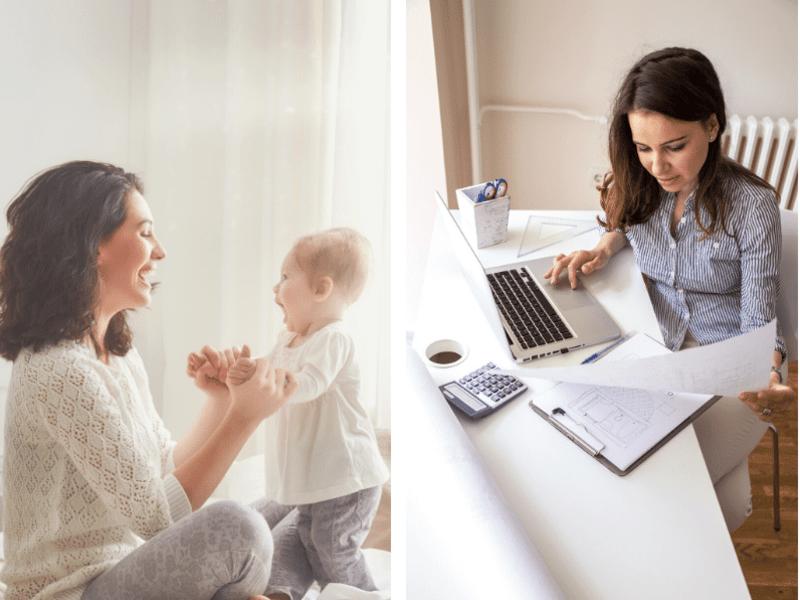 時短勤務のワーママでも「もっと自由に、もっと稼ぎたい!」を実現するの画像