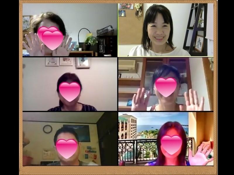 【オンライン】Jimdoホームページ講座♡HPをサクサク自作!の画像