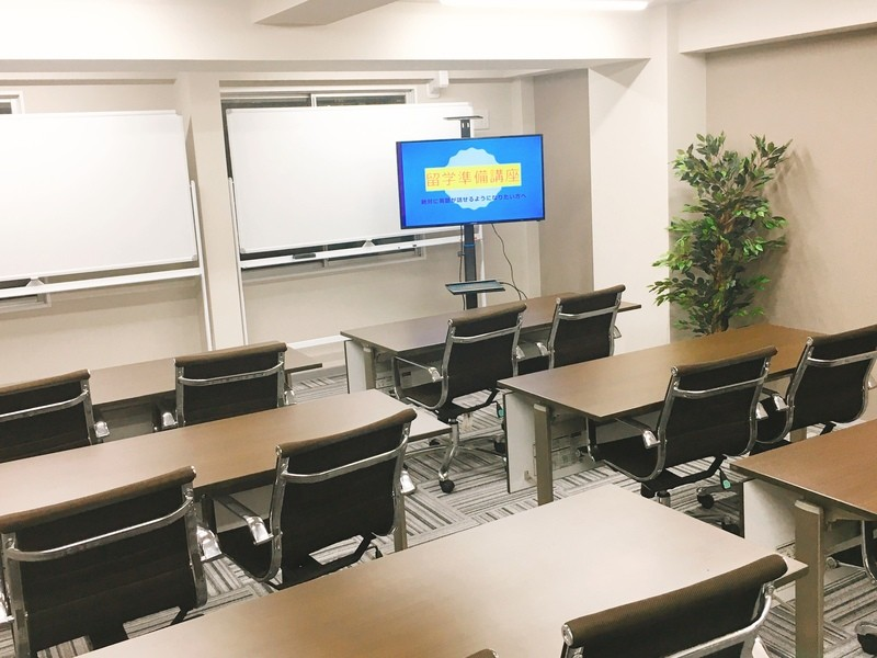 【オンライン】FLOW英語最短習得法/留学前準備講座(基本編)の画像