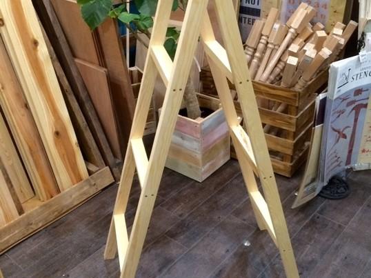 ショップみたいな飾り棚、A型シェルフを作ろう!(BOXバージョン)の画像