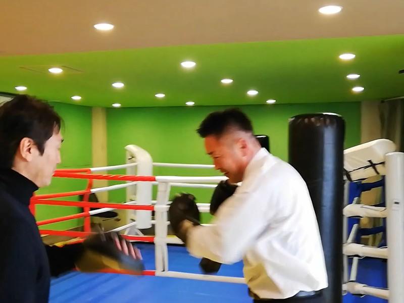 エンジニア向け!これから運動を始めたいストレス発散キックボクシングの画像