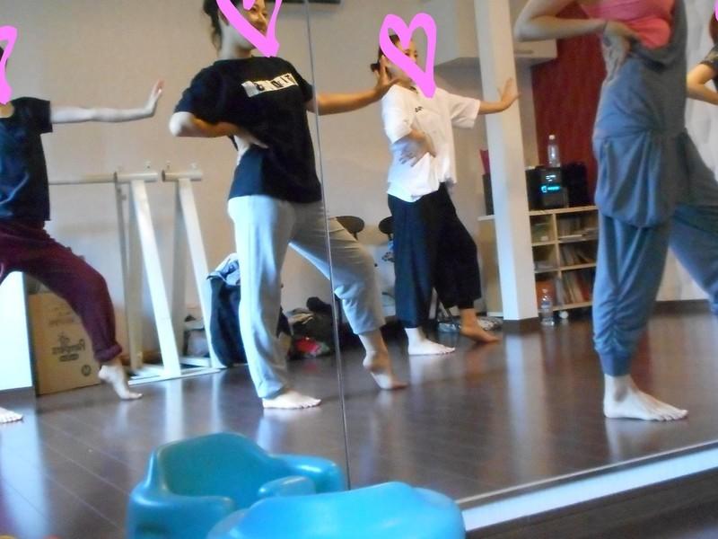 初心者🔰大歓迎💕女性らしいジャズダンスを楽しくレッスン♪の画像