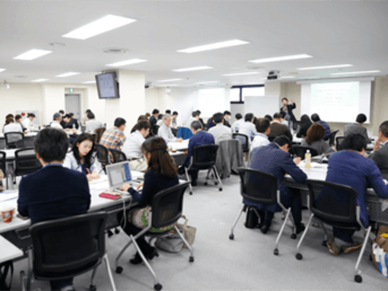 【オンライン開催】マーケティングコーチ養成講座の画像