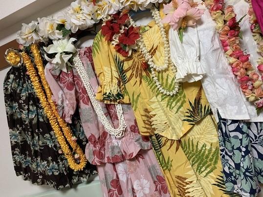 ステージ衣装を手作り❗️縫いにくい布もコツを掴んでラクラク簡単✨の画像