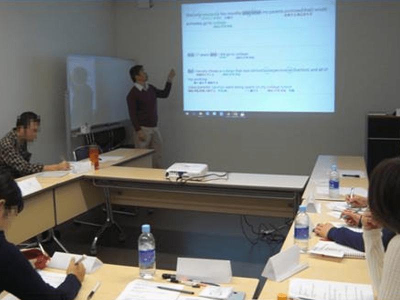 【没頭5日間】現役通訳案内士が教える英語力爆上げ特訓の画像