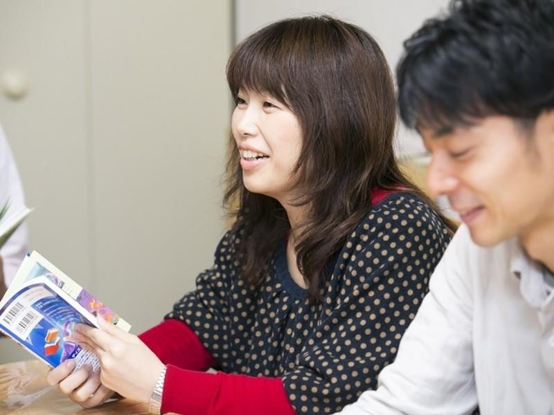 【オンライン講座】速読トレーニングのコツを掴む!楽読体験会の画像