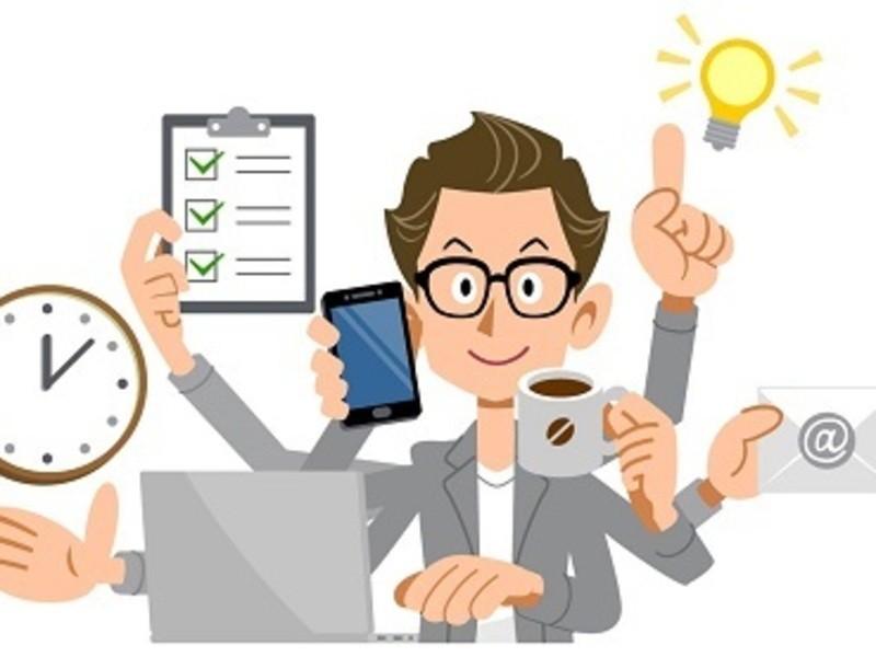 【オンライン】明日から上司の評価が変わる段取り力・報連相力アップの画像