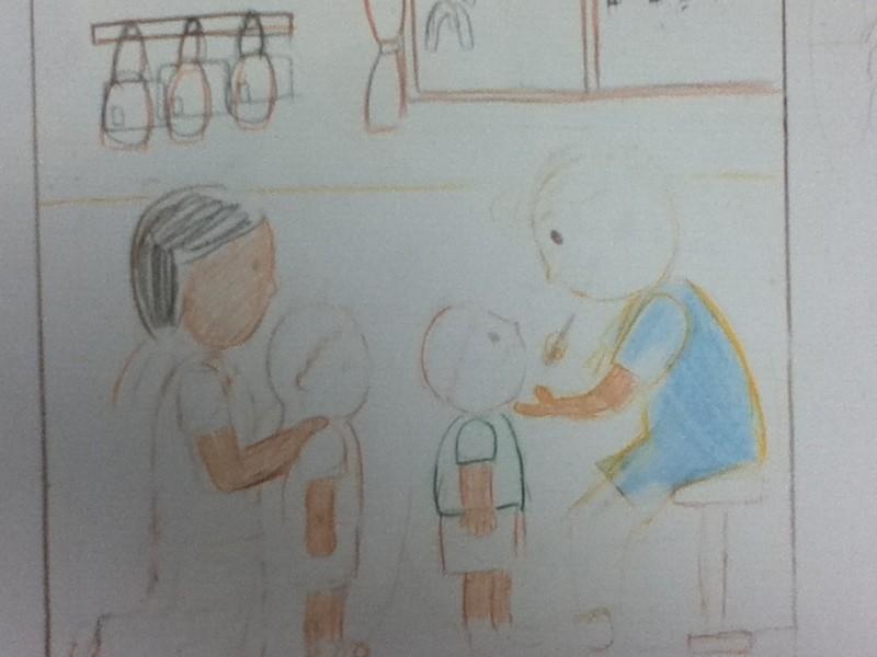 「オンライン開催」目指せ合格!保育士資格試験:実技「絵画」対策講座の画像