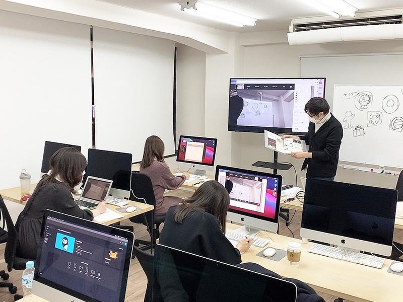 CLIP STUDIO の回(1回完結コース・オンライン受講可)の画像