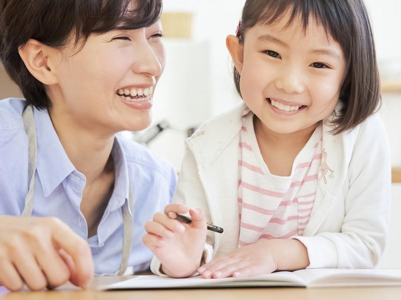 【オンライン開催】子供のタイプ別ママの声かけで自立を育てる講座の画像