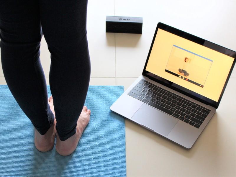 【オンライン開催】子供がいてもOK!お家でお腹痩せ体幹トレーニングの画像