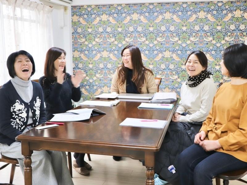【複業&プチ起業】主婦・会社員・フリーター好きなことで複業&起業の画像