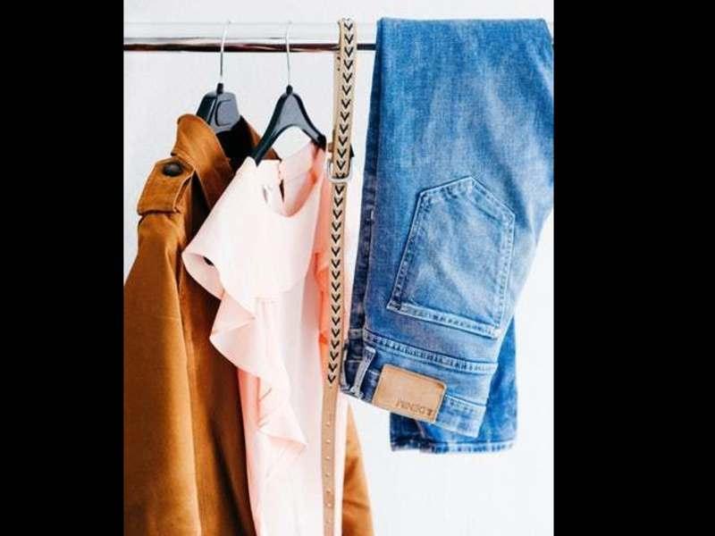 6月開催!きれい塾4月のぞき見ツアー「ファストファッション」の画像