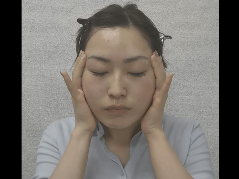 【オンライン開催】お顔のセルフマッサージの画像