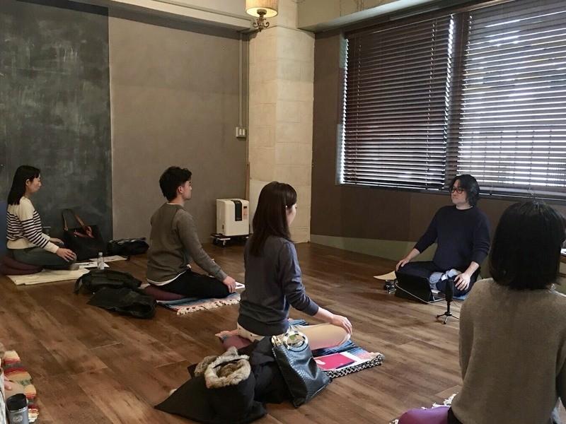 【日曜朝の習慣!】マインドフルネス瞑想 by 河津祐貴の画像