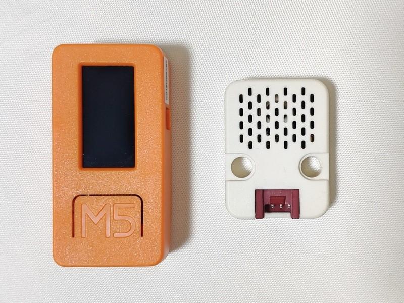 スマホでどこからでも見れるお手軽 温湿度・気圧計を作ろう!の画像