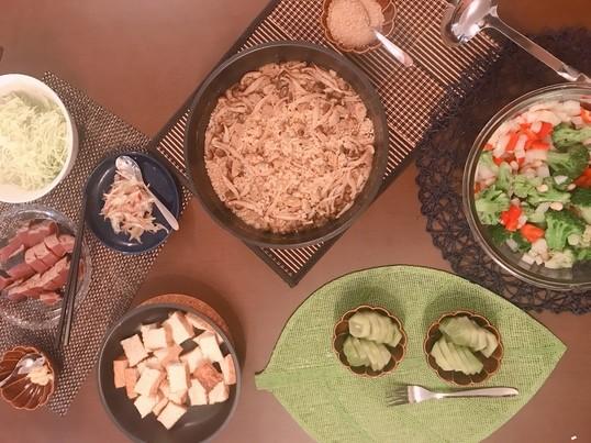 【助産師×管理栄養士】おうちでできるお料理教室の画像