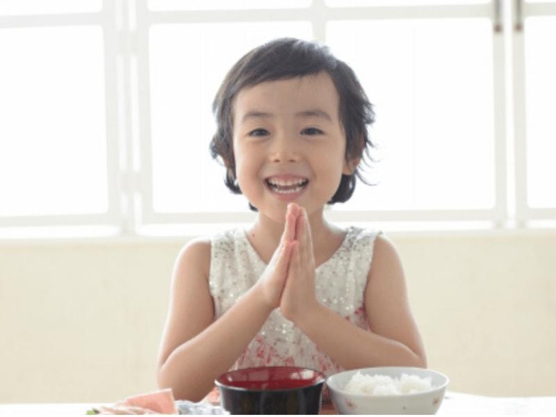 子供の心と体をつくる簡単♪食育講座~お手軽だし編~の画像