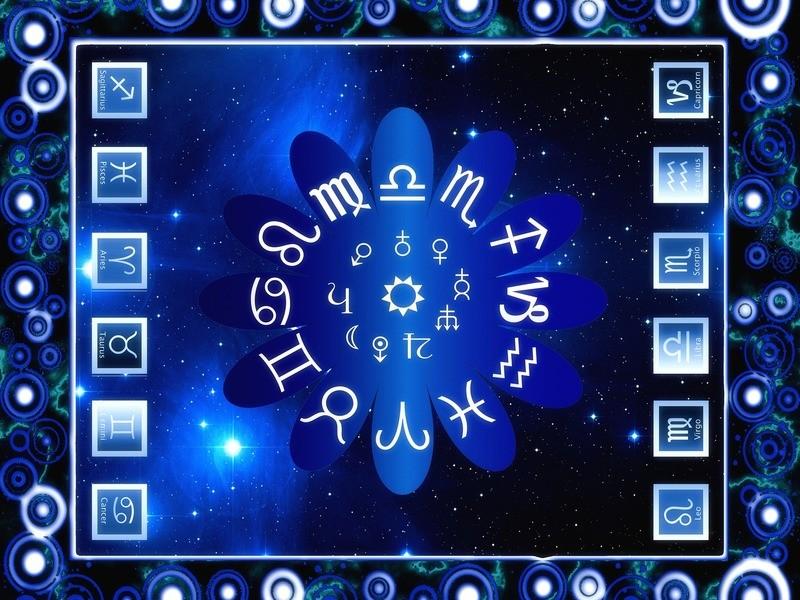 占星術&色 時代の流れ読み解きレッスン「木星・土星編」の画像