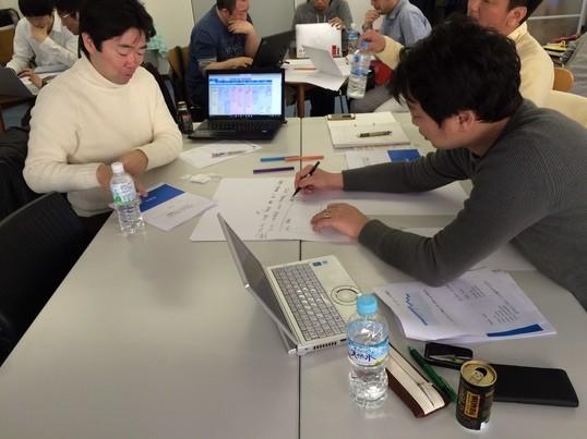 プログラミングをしないプログラミング講座 Day1の画像