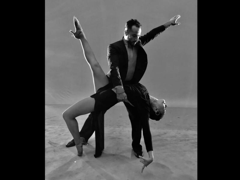 【オンライン】ゼロからのサルサダンス〜キッズ向け〜の画像