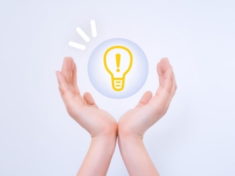 【オンライン開催】ネガティブ思考を前向きに変える12のワークの画像