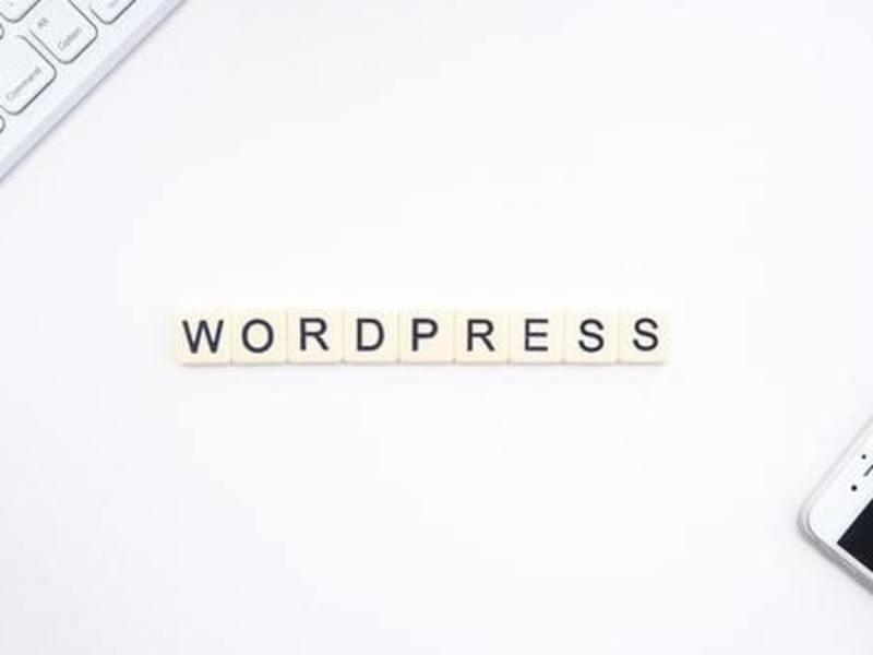 【オンライン対応】WordPressプライベートレッスンの画像