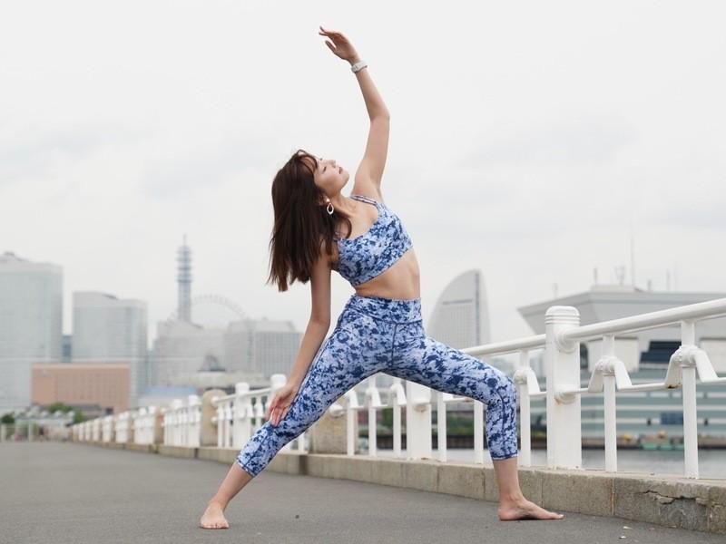 【zoom使用】Mindfulness Yoga 〜ヨガと瞑想〜の画像