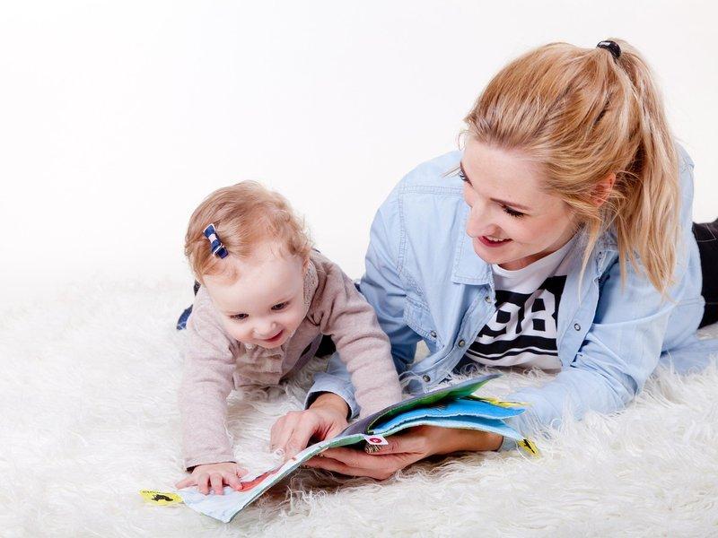 【オンライン講座】才能スイッチをいれる! 0~3歳の子育て講座の画像