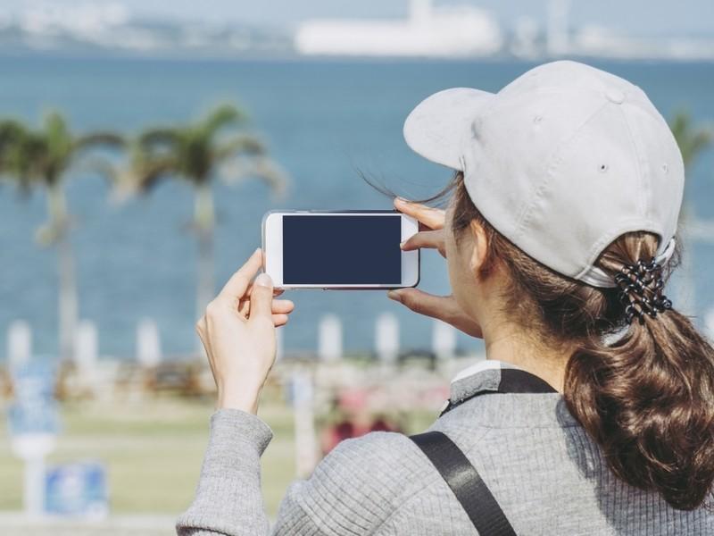 【オンライン】旅コンシェルジュに学ぼう「旅さんぽ」講座の画像