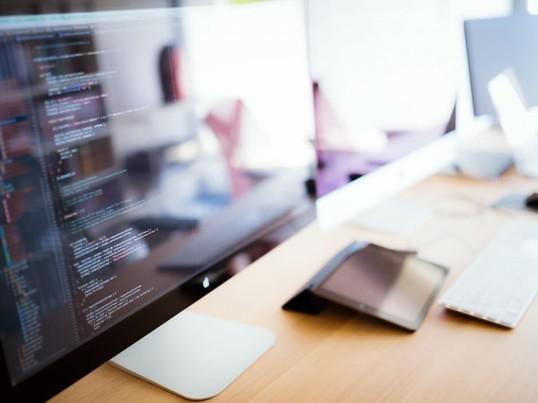 【就職・転職に有利!】web業界第一線で輝くエンジニアへの第一歩!の画像