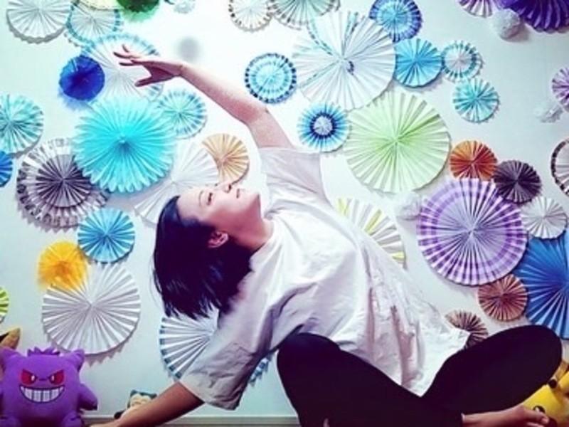 【オンライン開催】K-POPダンス完コピチャレンジ!!の画像